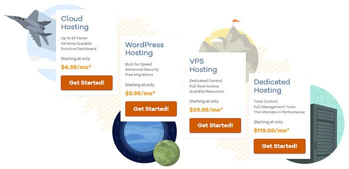 hostgator-hosting-plans